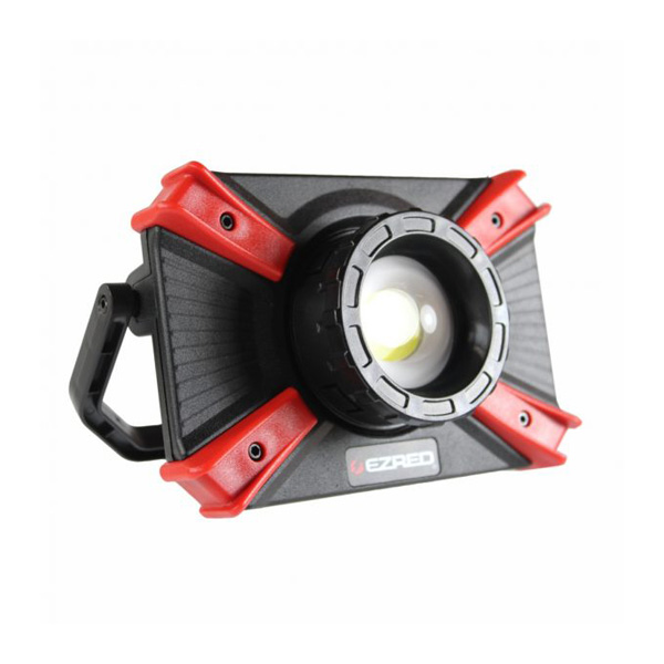10 Watt Rechargeable Focusing Light